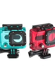 Gopro Accessories Protective Case Waterproof, For-Action Camera,Gopro Hero 2 / Gopro Hero 3 / Gopro Hero 3+ ABS