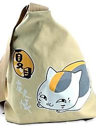 Natsume's Book of Friends Madara Nyanko-Sensei Cosplay Shoulder Bag