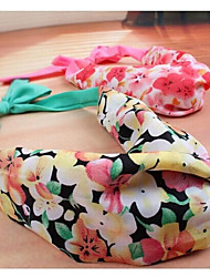 Colorful Cotton Headbands Hair Accessories Random Color