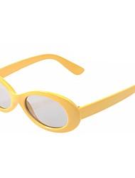 Split-screen Polarized Light 3D Glasses for TV