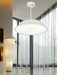 Flush-Mount-Light 32W 220V Warm-White-Light Fashion Simple Modern
