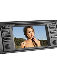 "7 ""1DIN Auto dvd gps-Navigation für BMW E53 X5 (1998-2007) Serie mit RDS, canbus, Bluetooth, USB, SD, iPod"
