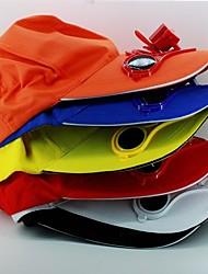 nuevo sombrero de béisbol del estilo con ventilador de refrigeración solar powered