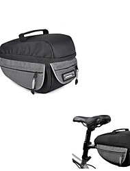 ROSWHEEL 1680D Quick Release Bicycle Rack Pack Bag