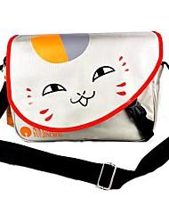 Natsume's Book of Friends Madara Nyanko-Sensei Lovely Cat Pattern Cosplay Shoulder Bag