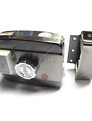 High Quality Intelligent Electronic Card Key Lock Lock for  PY-EL16