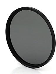 SERK gris filtro de gradiente de 52 mm / gris claro / gris oscuro para el canon