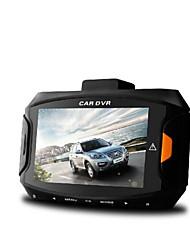 """G90 2.7 """"TFT HD 1080p Ambarella A7 cmos 170 'grandangolare ir visione notturna auto dvr video registratore"""