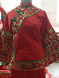 Dress Sheath / Column High Neck Floor Length with