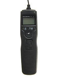 controle remoto temporizador para Nikon D90 / d500d