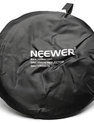"""Neewer ® 43 """"pliable panneau réflecteur de lumière 110cm 5-en-1 photo"""