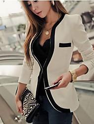 h&gaine corée costume à la mode le blazer z les femmes