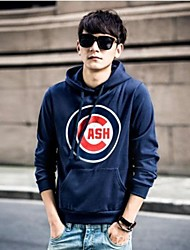 Men's Fashion Casual Korean Style Hoodies