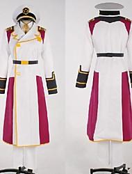 вдохновлен приятель комплекс kunamitsu Gengo косплей костюмы