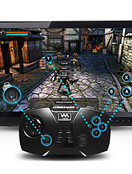 Viaplay Mobile Bluetooth Gaming Controller Via-Gamepad F2 for Android, Smart Phones, Tablets, PC and Mac
