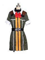 inspirado por kantai coleção toon kai ni fantasias de cosplay