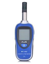 influenze mt-903 mini termometro igrometro portatile -range (30'C ~ 70'C (-22'f ~ 158'f))