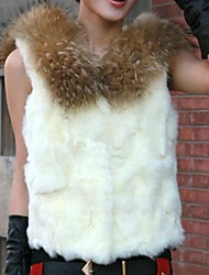 Women Special Fur Type Top