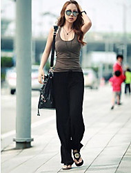 Women's Modal Casual Loose Pants