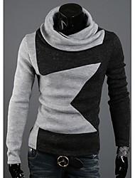 Heide Men's Warm Long Sleeve T-Shirt