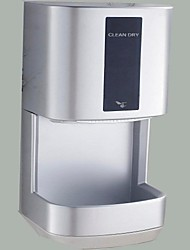Hygiene Equipment High Speed Wall-mounted Sensor Automatic Hand Dryer 220V(50Hz~60Hz)