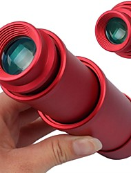 BIJIA 10X50 High-Power High-Definition  Monocular Telescope