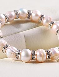 Parel Dames Chain Armbanden Parel
