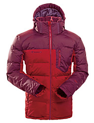 Men's Toread Innovative Ecological Fabric Down Jacket