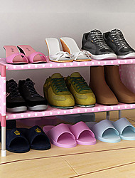 PP Shoes Rack for Storaging