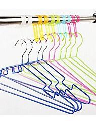 2 PCS Creative Simple Windproof Hook Lock (Random Color)