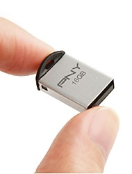 PNY M2 Mini 16GB USB2.0 Flash Drive