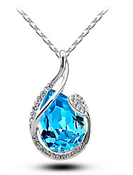 Y&H Set Auger Gemstone Fashion Exalted Necklace In Package Type