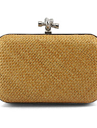 Knit Wedding /Special Occasion Clutches/Evening Handbags