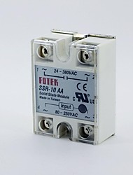 SSR-10AA 24-380VAC Solid State Relay