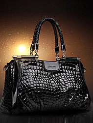 noble Women's Crocodile Pattern Tote_N068