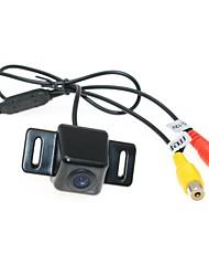 RenEPai® 120° HD Waterproof Night Vision Car Rear View Camera for Toyota Universal 420 TV Lines NTSC / PAL