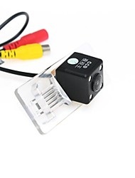 renepai® 170 ° HD étanche vue arrière de voiture de vision nocturne caméra pour Audi A6 420 lignes TV NTSC / PAL - 4 conduit
