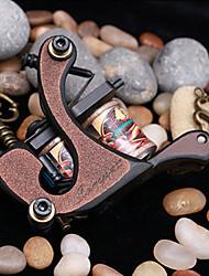 Compass® Tattoo Machine Good Hope Shader 10 Wraps Steel Frame