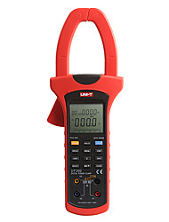 Uni-T UT232 Three Phase True RMS Power Clamp Meter 600KW USB Data Logging Analogue Bar Graph