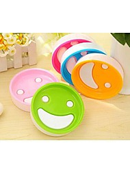 Soap Dishes Shower Plastic Eco-Friendly / Gift