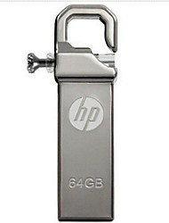 hp unidade flash USB v250w 64gb