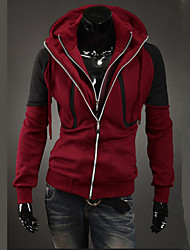 HIEND Men's Casual Hoodie Sweater