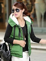 Women's Coats & Jackets , Feather DSLN