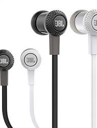 3,5 mm stéréo intra-auriculaires écouteurs de musique écouteurs des casques JBL pour mp3 mp4 téléphone mobile
