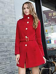 Sergent Women's Elegant All Match Coat