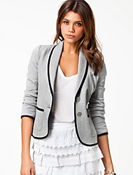 VONIWomen's Work Coats & Jackets (Cotton)
