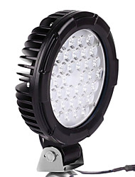 "Liancheng ® 7 ""36W 9 ~ 32V High-Brightness-LED-Arbeitslicht für Off-Road-, UTV, ATV"