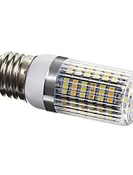 6W G9 / GU10 / E26/E27 Ampoules Maïs LED T 120 SMD 3528 420 lm Blanc Naturel AC 100-240 V