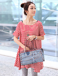 MML Simple Stripes Dress