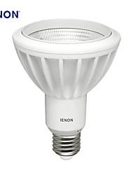 IENON® Spot Lampen PAR E26/E27 12 W 800-900 LM 3000 K COB Warmes Weiß AC 100-240 V